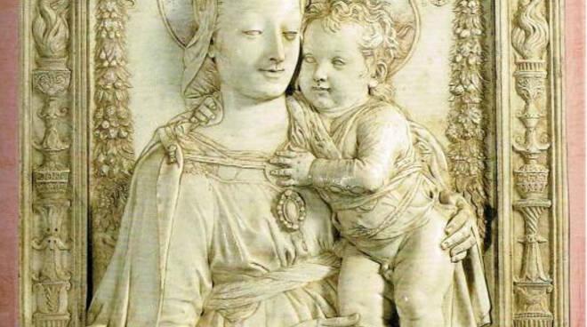 Madonna di Solarolo