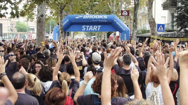 maratona cesena alzheimer