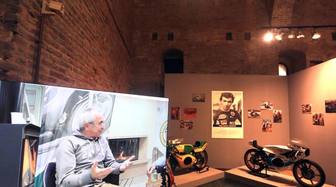 Motociclismo rimini-Wall of fame