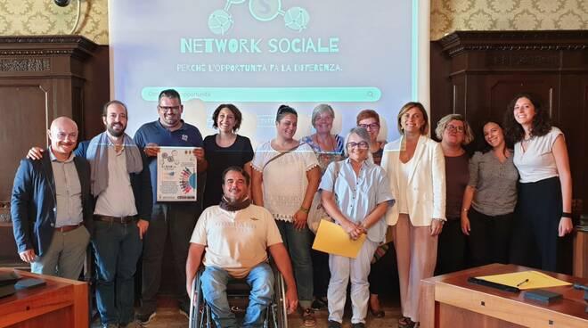 Network Sociale Ravenna