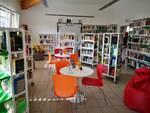 Nuova biblioteca di Piangipane