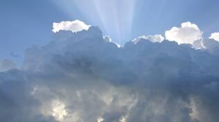 nuvole sole meteo