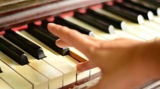 painoforte musica
