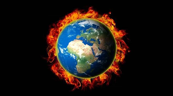 pianeta clima emergenza climatica