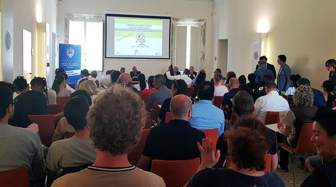 Presentato a Faenza il Vademecum ispezioni di Fipe-Confcommercio