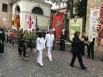 Ravenna 8 settembre 2019: 698° Annuale della morte di Dante