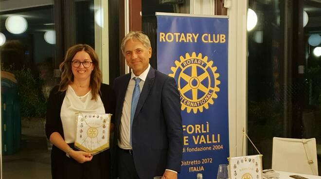 Rotary Club Forlì