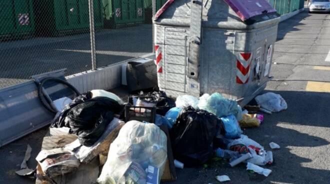 Sant'Agata sul Santerno: multato un altro cittadino per abbandono di rifiuti