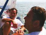 Sante Ghirardi e Felice Tagliaferri