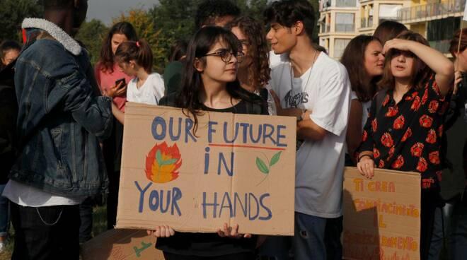 sciopero clima ravenna corelli