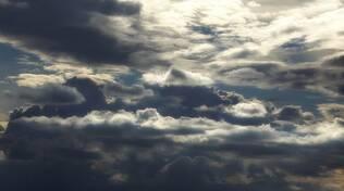 sole nuvole meteo