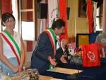 Sottoscritto il patto di amicizia fra i Comuni di Bagnacavallo e Pollutri
