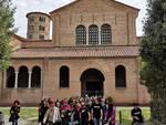 studenti monumenti ravenna giorante patrimonio