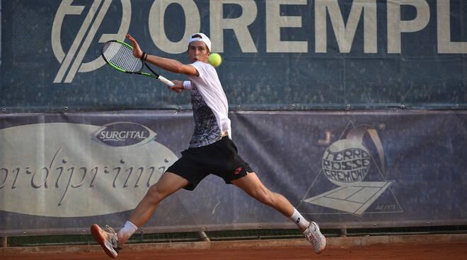 tennis - Michele Vianello