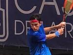 tennis - pecci
