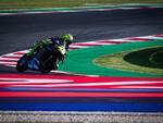 Valentino Rossi nella Riders'Land