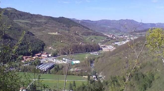valle del savio