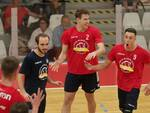 Volley - Consar Ravenna si aggiudica il Trofeo Lobietti
