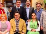 Amici del teatro di Cassanigo