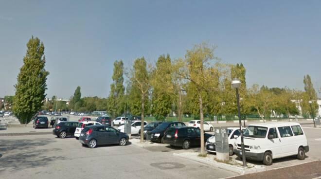 Area Mercato Sighinolfi