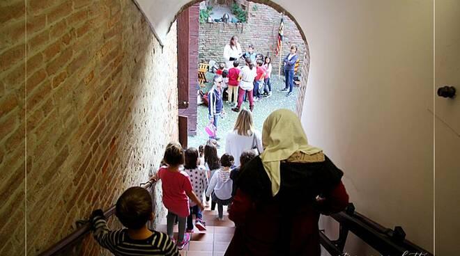 "Bagnara di Romagna ""Festa del castello"""