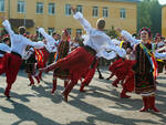 balli russi