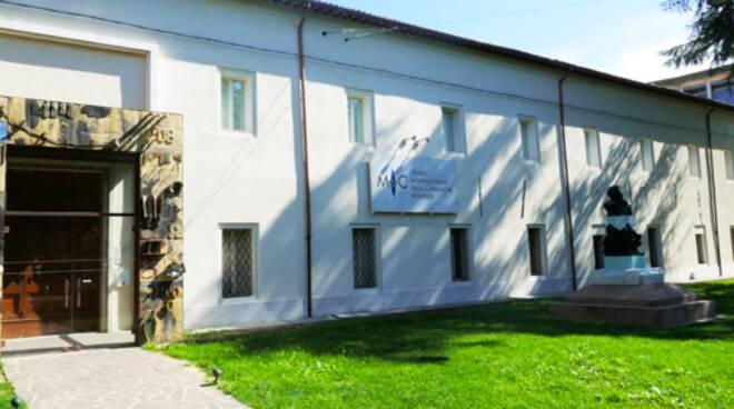 biblioteca storica
