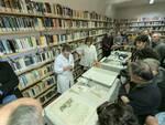 Biblioteca Taroni