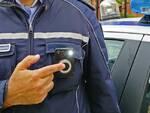 bodycam polizia locale cervia