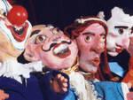 burattini le arti della marionetta