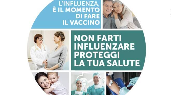 Campagna anti-influenza