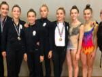 campionato individuale di specialità Gold