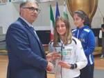 campionessa italiana