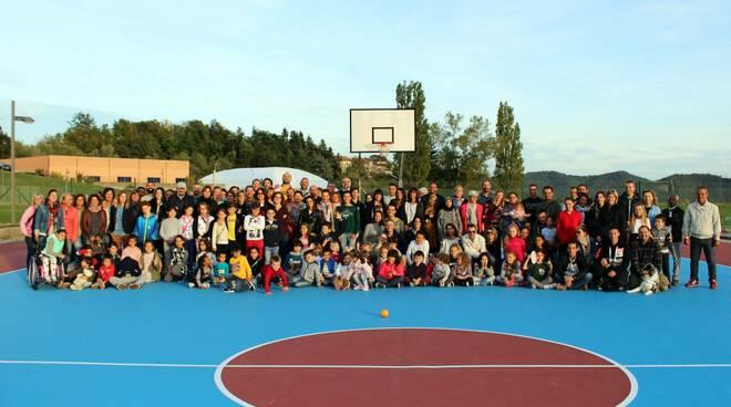 campo scuola diabete Romagna