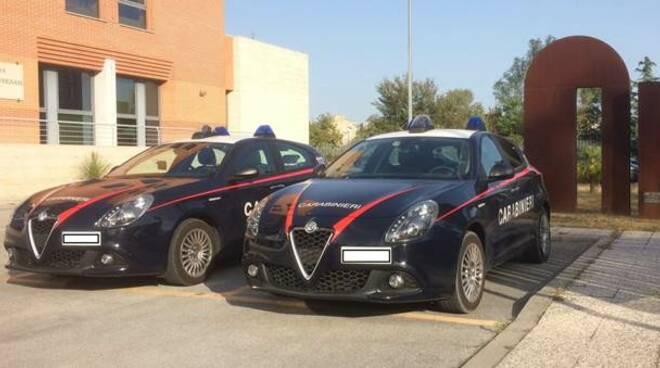 carabinieri ravenna