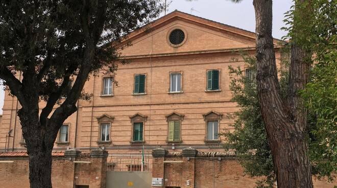 Carcere di Ravenna