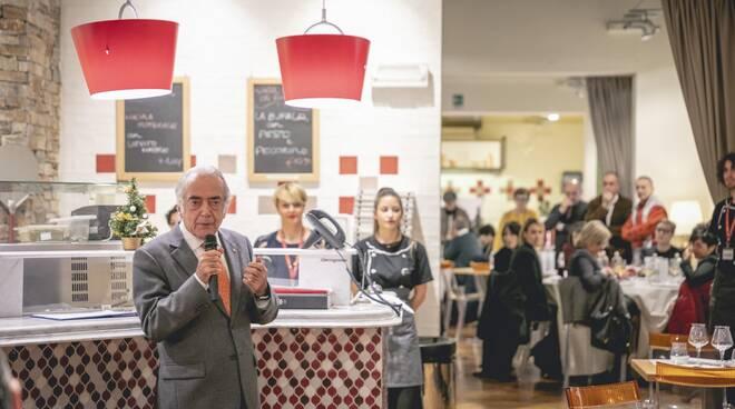 Charity Dinner Forlì