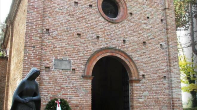 chiesa di san sebastiano castel bolognese