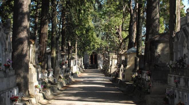 cimitero monumentale massa lombarda
