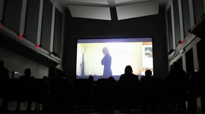 Cinema Palazzo Vecchio Bagnacavallo