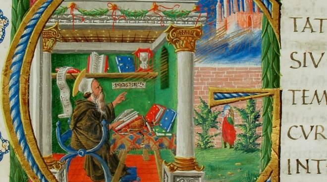 codice sant'agostino cesena