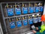 contatore del gas - nuovi Inrete