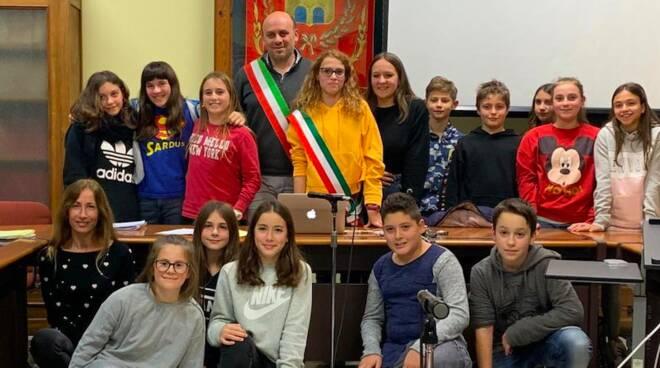 della scuola comunale d'arte Bartolomeo Ramenghi di Bagnacavallo