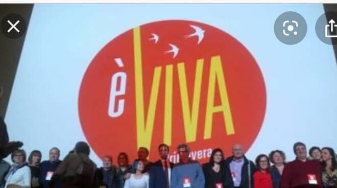 E'Viva: arriva anche Ravenna il movimento