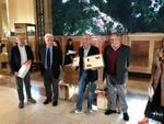 """Enologica 2019: Casa Spadoni di Faenza si è aggiudicata il Premio Speciale """"Carta Canta"""""""