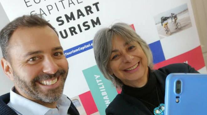 european smart capital turism