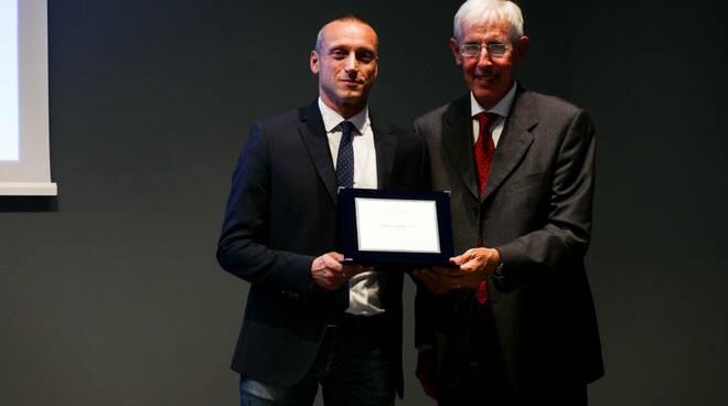 Excelsa – Confindustria Emilia Romagna Award