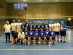 fenix faenza volley