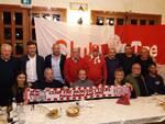 Festa club 'Tre Moschettieri'