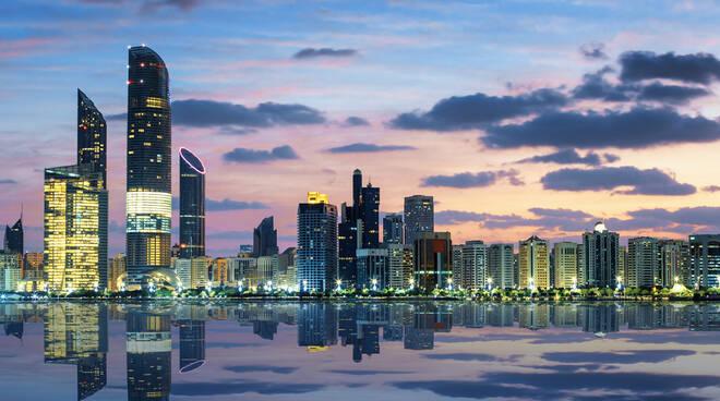 Siti di incontri ad Abu Dhabi